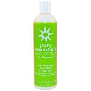 Picture of Pure Essentials Shampoo - 12 fl oz